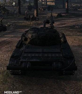 T-34-3 Black Edition 1.0 [1.0.0.3], 2 photo